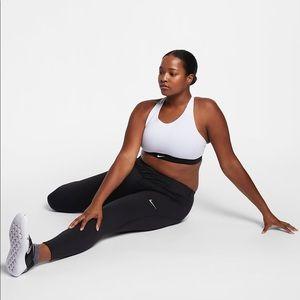NWT Nike black epic lux leggings tights